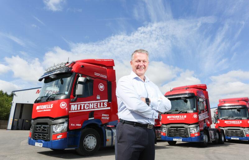 Mitchells of Mansfield