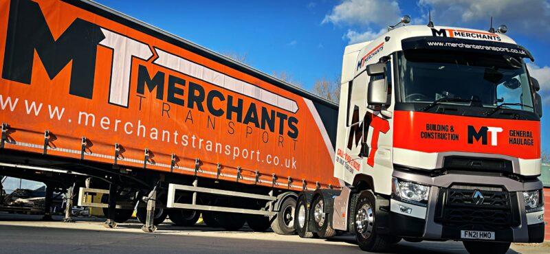 Merchants Transport