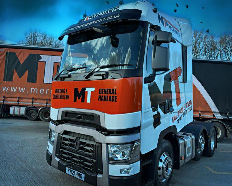 Merchants Truck